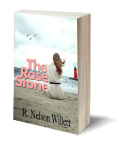 The Rose Stone (Christian Book)