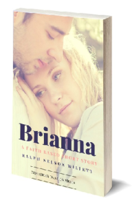 Brianna (Christian Book)