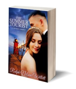 The Summer Tourist - Christian Romance (book)